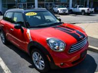 2012 Mini Cooper Our Location is: Herb Connolly