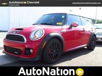 2012 MINI Cooper Clubman Our Location is: AutoNation