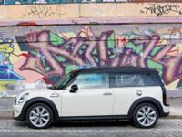 BMW of Mobile presents this 2012 MINI COOPER CLUBMAN