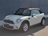 MINI Certified Pre-Owned Body Style: Convertible