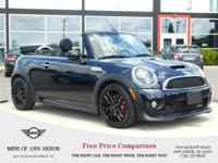 The very best R57?  The 2012 MINI John Cooper Works