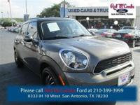 Take a look at this 2012 MINI Cooper Countryman S. This