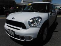 -CARFAX ONE OWNER- -Low Miles!- This 2012 Mini Cooper