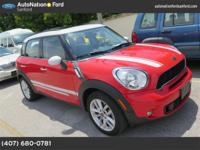 2012 MINI Cooper Countryman Our Location is: AutoNation