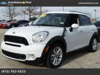LICENSED!!!! 2012 Mini Cooper - automatic, 4 cylinder,