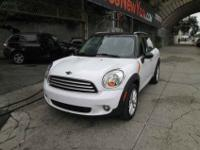 2012 MINI Cooper Countryman For Sale.Features:Front