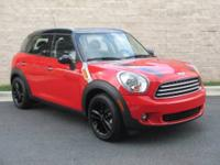 2012 MINI Cooper Countryman FWD 4dr Our Location is: