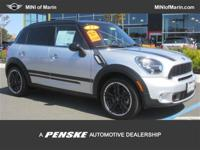 There's no substitute for a Mini! Hurry in! You'll be