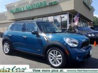 **JUST TRADED**COUNTRYMAN with only 28000