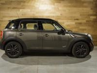 Flatirons Imports is offering this 2012 MINI Cooper S