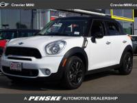 Mini Certified! Turbocharged! Mini has done it again!