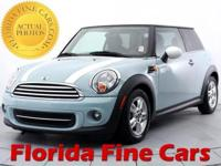 CARFAX 1-Owner, LOW MILES - 35,357! FUEL EFFICIENT 37