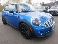 If you've been longing to find the perfect 2012 MINI