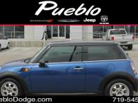 Pueblo Dodge Chrysler Jeep Ram means business! In a