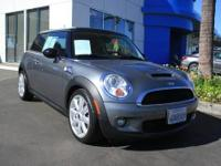2012 MINI Cooper Hardtop Coupe 2dr Cpe Our Location is: