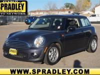 2012 MINI Cooper Hardtop Coupe Our Location is: