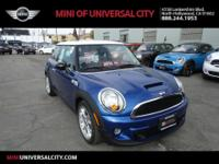 NEW ARRIVAL! MINI of Universal City is proud to present