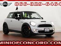 www.minofconcord.com How about a 2012 Mini Cooper S in