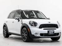 MINI of Hawaii proudly offers this beautiful 2012 MINI