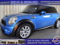 Exterior Color: laser blue metallic, Body: Hatchback,