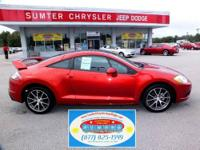 Sumter Chrysler Dodge is pleased to be currently