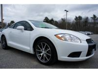 Route 44 toyota is proud to offer this 2012 Eclipse for