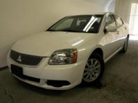 Exterior Color: off white, Body: Sedan 4dr Car, Engine: