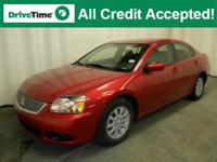 Exterior Color: rave red pearl, Body: Sedan, Engine: I4