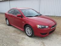 USED Body Style: Sedan Engine: Exterior Color: Rally