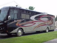This Like New 2012 Monaco Knight 40PDQ is priced to