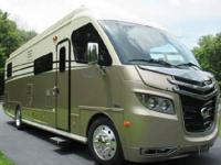 2012 Monaco VESTA 32PBS, 13150 miles, We have had
