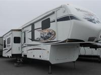 (352) 282-3881 ext.243 Used 2012 Keystone Montana