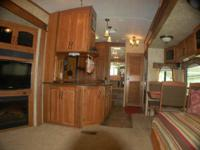 2012 Keystone Montana, Model # 3400RL for sale (clear