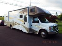 2012 Winnebago Access 31CP Motor Home Class C - $78000