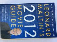 Leonard Maltin's 2012 Movie Guide has nearly every