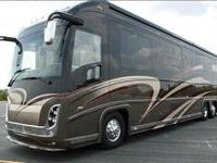 This is a Smoke & Pet Free Class A 2012 Newell P2000i