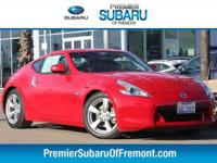 Options:  2012 Nissan 370Z 2D Coupe|4 Speakers|Am/Fm
