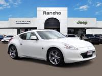 Looking for a clean, well-cared for 2012 Nissan 370Z?
