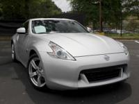 2012 Nissan 370Z Coupe Touring Our Location is: