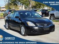 2012 Nissan Altima, *Carfax Accident Free*, All Routine
