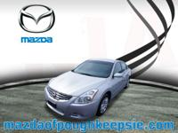 Exterior Color: brilliant silver, Body: 4 Dr Sedan,