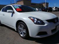 Win a deal on this 2012 Nissan Altima 2.5 S before