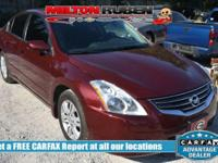 Options:  2012 Nissan Altima 2.5 S|Miles: 107171Color: