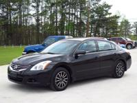 Look at this 2012 Nissan Altima . Its Variable