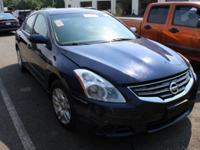 Recent Arrival! 2012 Nissan Altima 2.5 S Priced below