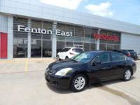Contact Fenton Nissan East today for details on dozens