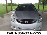 2012 Nissan Altima 2.5 S Features: 32k miles - cruise