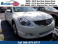 LOW MILEAGE 2012 NISSAN ALTIMA 2.5 SL**CLEAN CAR
