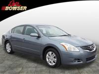 THIS ALTIMA IS CERTIFIED! CARFAX ONE OWNER! This 2012
