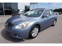 Options:  2012 Nissan Altima 2.5 Sl|***Highlights***